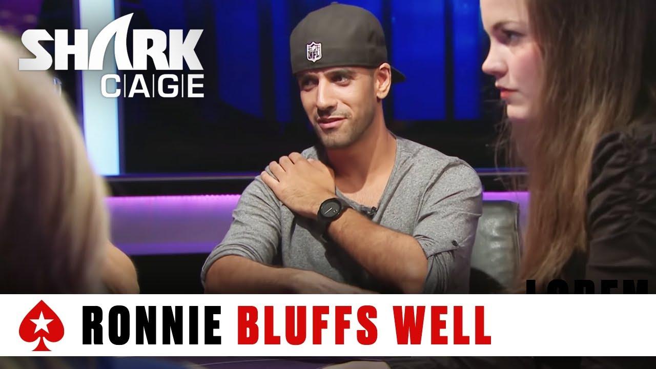 The PokerStars Shark Cage - Season 2 - Episode 7