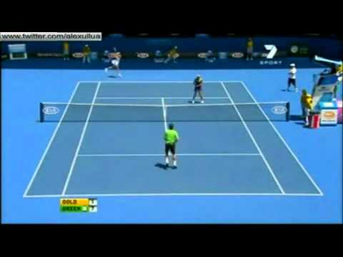 andy Murray VS ivanovic and wozniacki-Rally for relief