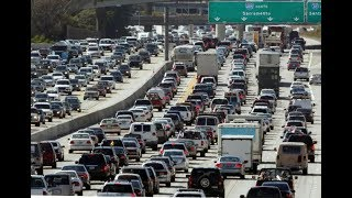 Giải pháp chống tắc đường tại New York, Mỹ | VTC14