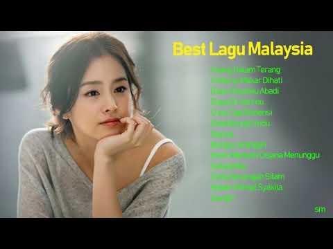 Lagu Malaysia Paling Enak Buat Santai - Lagu Malaysia Pilihan Sampe Sekarang