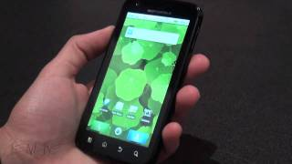 Motorola Atrix - Complete Intimate Demo + Hands-On!