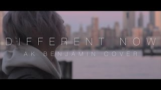 Fetty Wap - Different Now Rearranged Ver. (Ak Benjamin Cover)