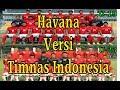 Havana Versi Timnas Indonesia U-19 dan U-23