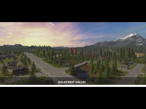 LS17 Goldcrest Valley #5 Wo sind die Tiere