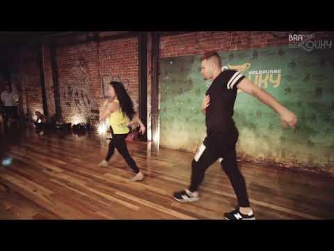 Leo + Ana   Brazouky 2018 Melbourne   Demo 3