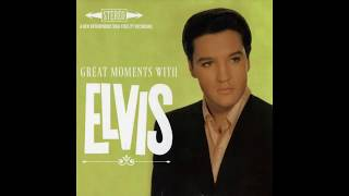Download Lagu Great Moments With Elvis CD Gratis STAFABAND