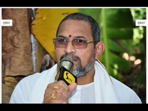 Part 5 Telugu Ramayanam by Sri.Chaganti Koteswara Rao garu (www.srichaganti.net) Photo Image Pic