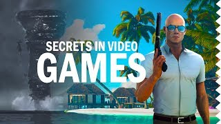 Super Secrets Found in Video Games 2019!