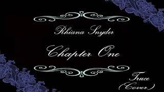 Rhiana Snyder - Truce (Twenty One Pilots Cover)