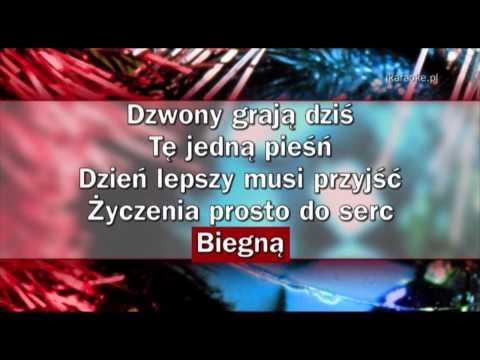 Pastorałka - Biała Kolęda (karaoke)