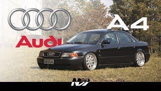 Audi A4 B5 - Manual