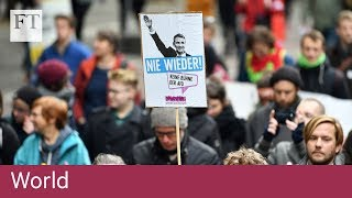 Inside Germany's rightwing politics
