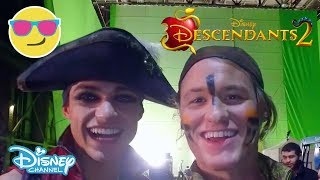 download lagu Descendants 2  What's My Name: Behind The Scenes gratis