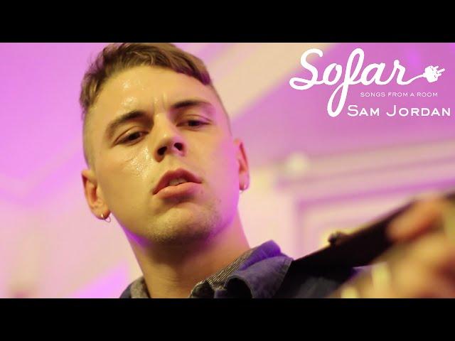 Sam Jordan - Sister | Sofar Brighton (#833)