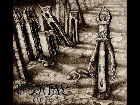 Portal - Black Houses
