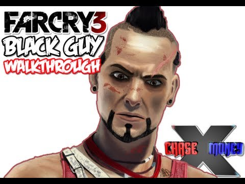 Far Cry 3 - Black Guy Walkthrough Part 8 (XBOX 360/PS3/PC) (Let's Play/Playthrough)