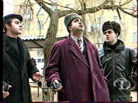 Мах.Бродяги-Выборы'99(Халил Мусаев)