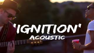 Bluey Robinson - Ignition (Remix) | Acoustic Sessions