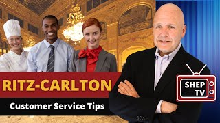 Ritz Carlton Customer Service Tips