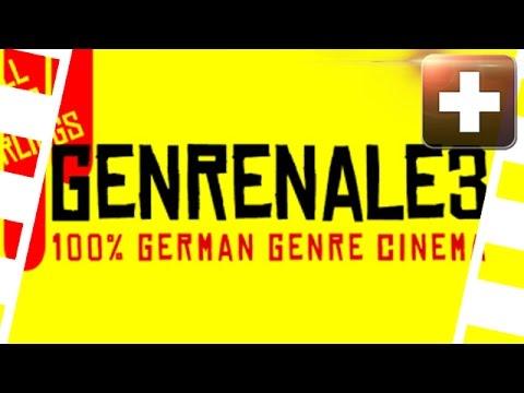 Kino+ #48 (2/2)   News   Genrenale   Gewinnspiel