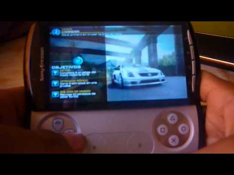 Xperia Play android 4.0.4 Rom Xperia Z Parte 2 (juegos)