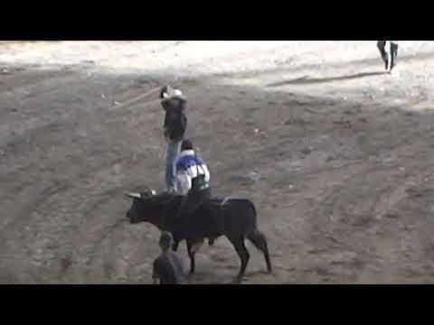 Fiesta Patronal de Cherán, Michoacán