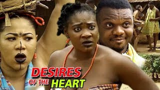 Desires Of The Heart Season 1 (New Movie) 2018 Latest Nollywood Epic Movie | Latest African Movies