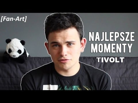 Fan Art Najlepsze Momenty Youtuberów TIVOLT ᴴᴰ