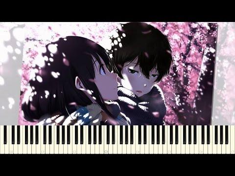 Sakurairo Maukoro - Mika Nakashima (Piano Tutorial)