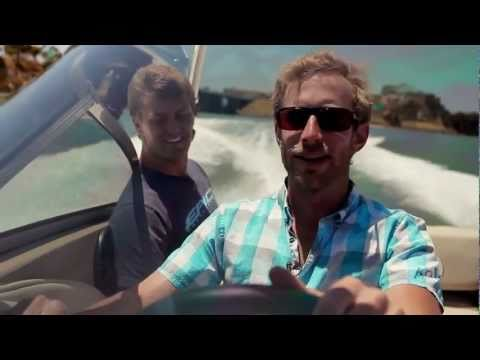 EPIC 232se Electric Sport Boat | TRANSLOGIC
