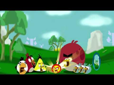 Angry Birds Piggy Portal