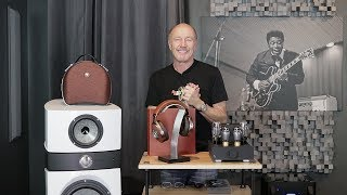 Focal Stellia Headphones Review w/ Upscale Audio's Kevin Deal