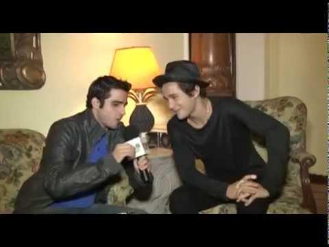 #PonlePlay entrevista a Austin Mahone.