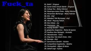 Instrumen Piano 20 Hits Indonesia Populer