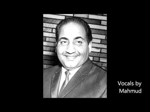 Pukarta Chala Hoon Main - Tribute to Mohammed Rafi