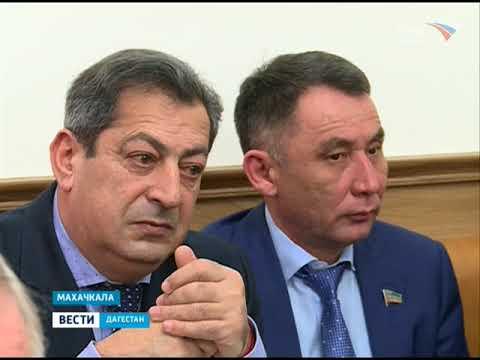 Премьер-министр Артем Здунов остался не удовлетворен работой министерств и ведомств  21.01.18 г.