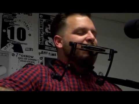 Dustin Kensrue - Theres Something Dark Inside Of Me