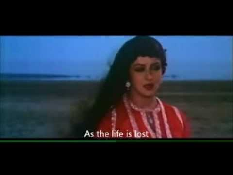 Aye dile nadan with english subtitles