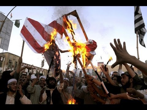 Pakistan hit by deadly riots over anti-Islam film - NewsX
