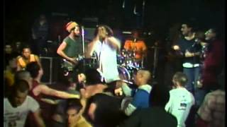 Bad Brains - Live at the CBGB