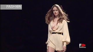 TERESA HELBIG Spring Summer 2011 Madrid - Fashion Channel