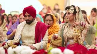 Rahul & Ishita - Wedding Trailer