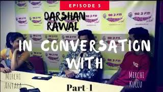 Darshan Raval Mirchi Interview At Bhopal It Too Funny