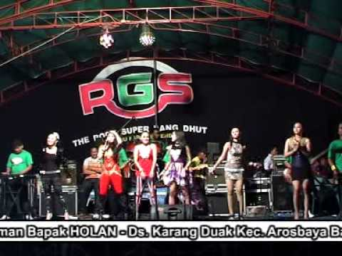 Rgs Oplosan All Artis By Geumju Adel video