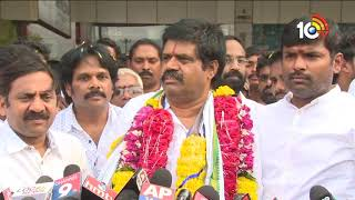Avanthi Srinivas Strong Warning to Ganta Srinivasa Rao   Visakhapatnam  News