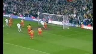 Leeds United 2-2 Galatasaray (Görülmemis Görüntüler)