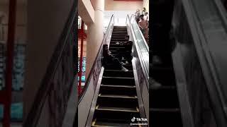 Lift funny clip 2k19