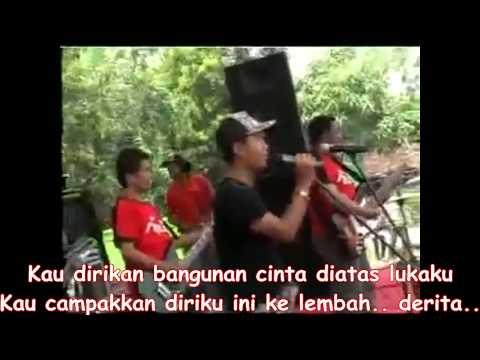 Brodien   Derita   Newpallapa   karaoke