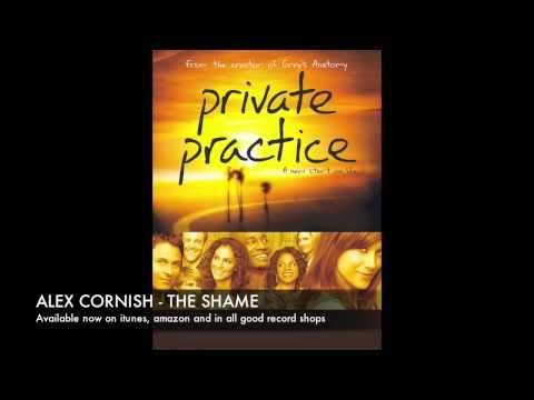 Alex Cornish - The Shame