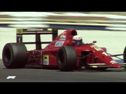 Time Travel | 1990 French Grand Prix